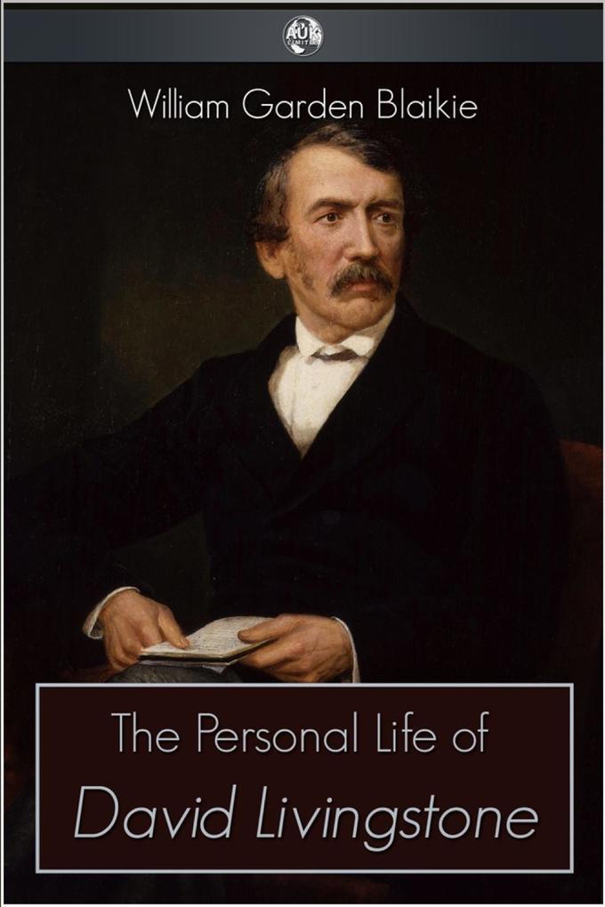 Personal Life of David Livingstone.pdf