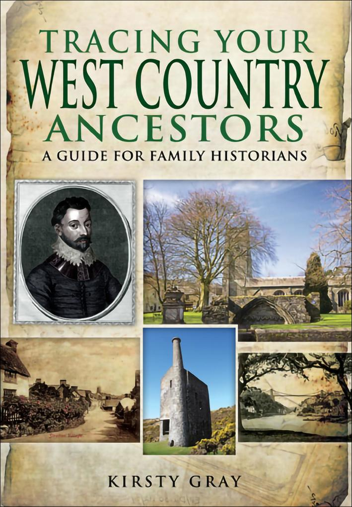 Tracing Your West Country Ancestors.pdf