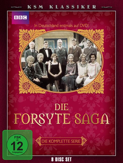 KSM Klassiker - Die Forsyte Saga.pdf