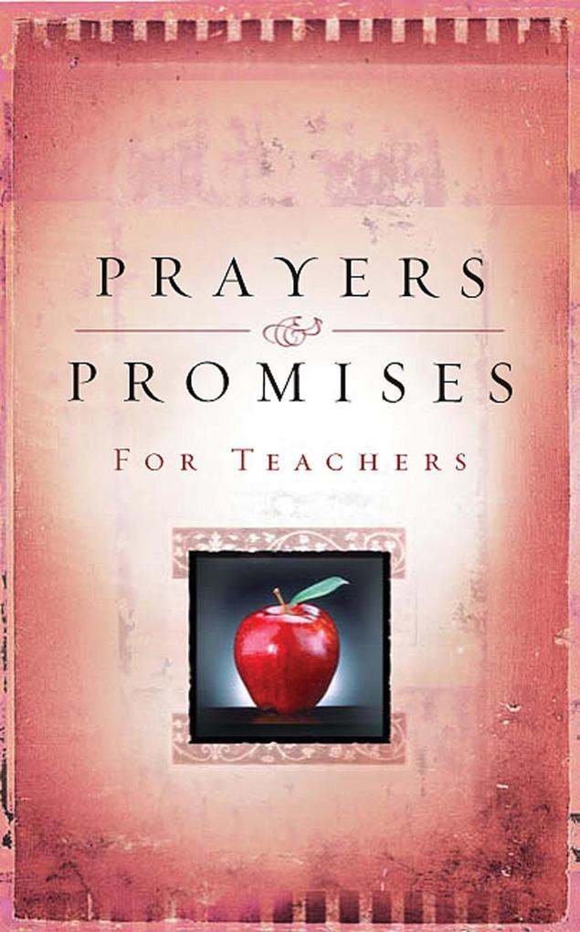 Prayers And Promises For Teachers.pdf