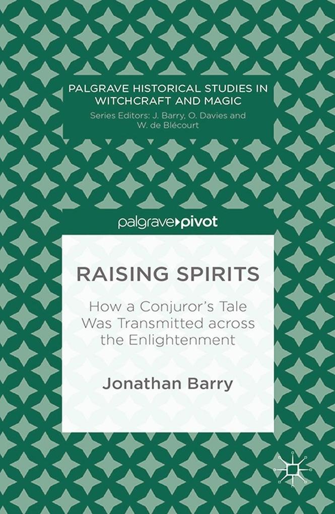 Raising Spirits als eBook pdf