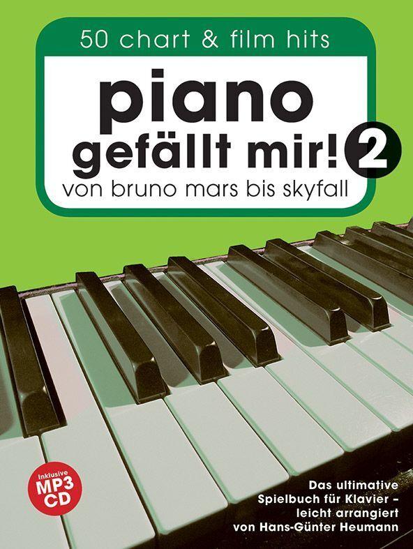 Piano gefällt mir!, m. MP3-CD. Bd.2.pdf