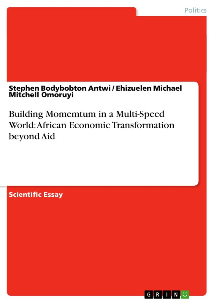 Building Momemtum in a Multi-Speed World: African Economic Transformation beyond Aid.pdf