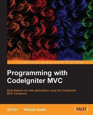 Programming with CodeIgniter MVC.pdf