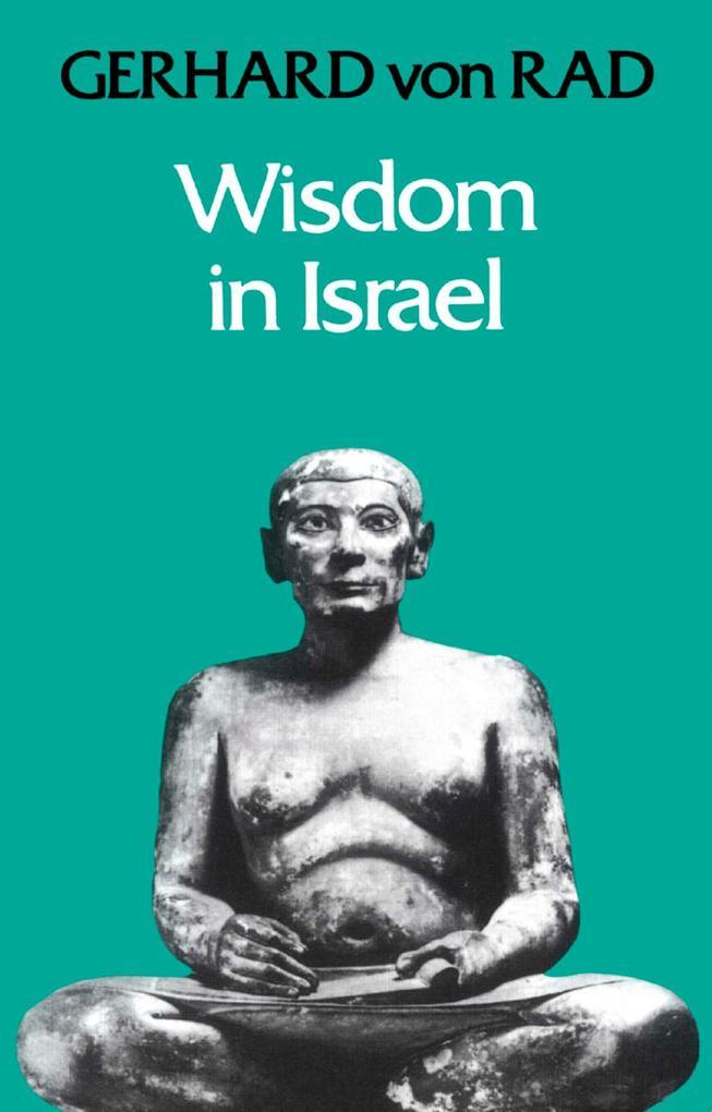Wisdom in Israel.pdf