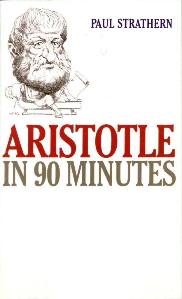 Aristotle in 90 Minutes.pdf