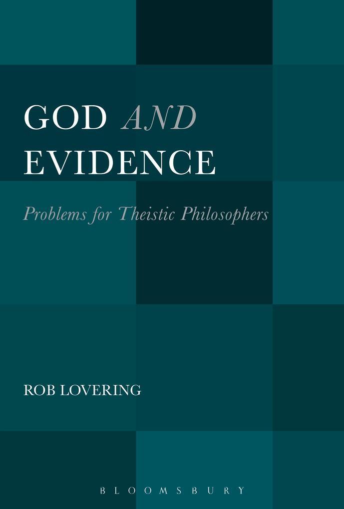 God and Evidence.pdf