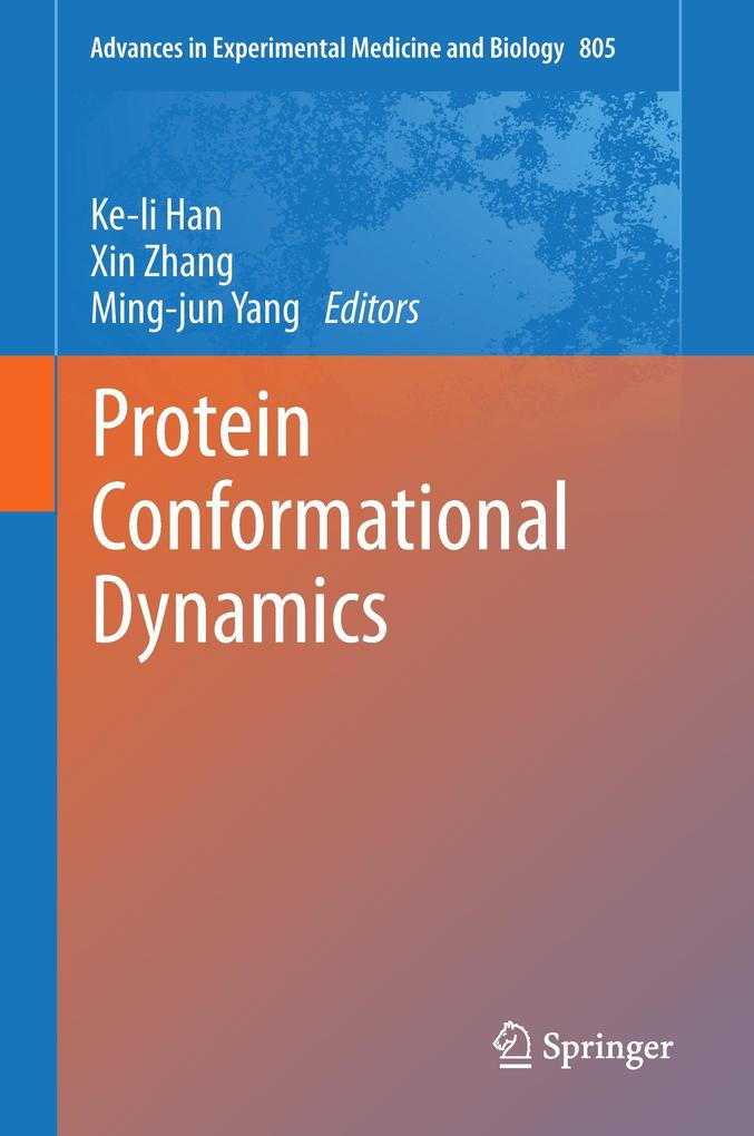 Protein Conformational Dynamics.pdf