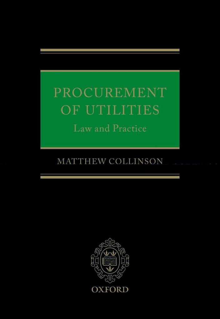 Procurement of Utilities.pdf