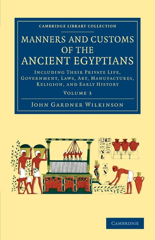 Manners and Customs of the Ancient Egyptians.pdf