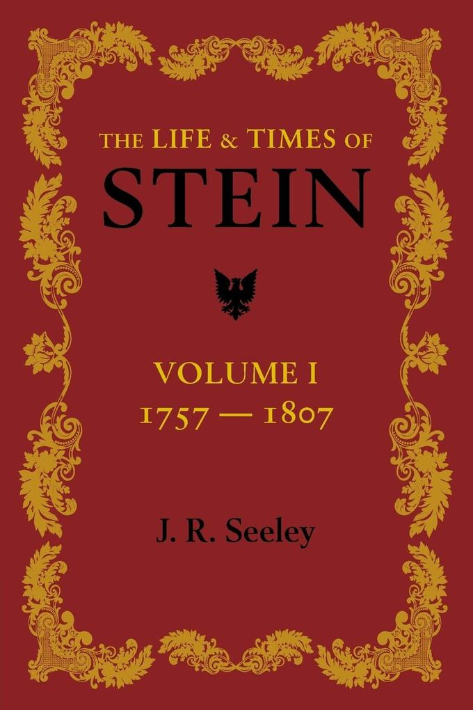 The Life and Times of Stein.pdf