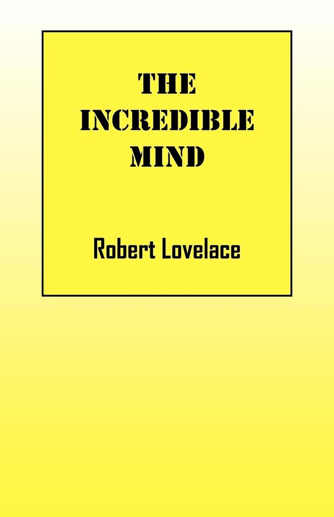 The Incredible Mind.pdf