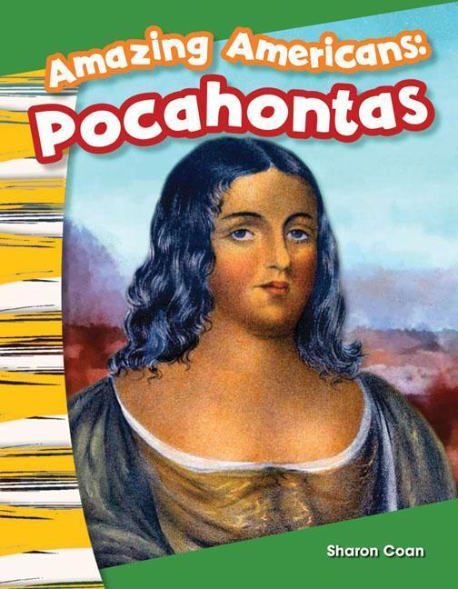 Amazing Americans: Pocahontas (Kindergarten).pdf
