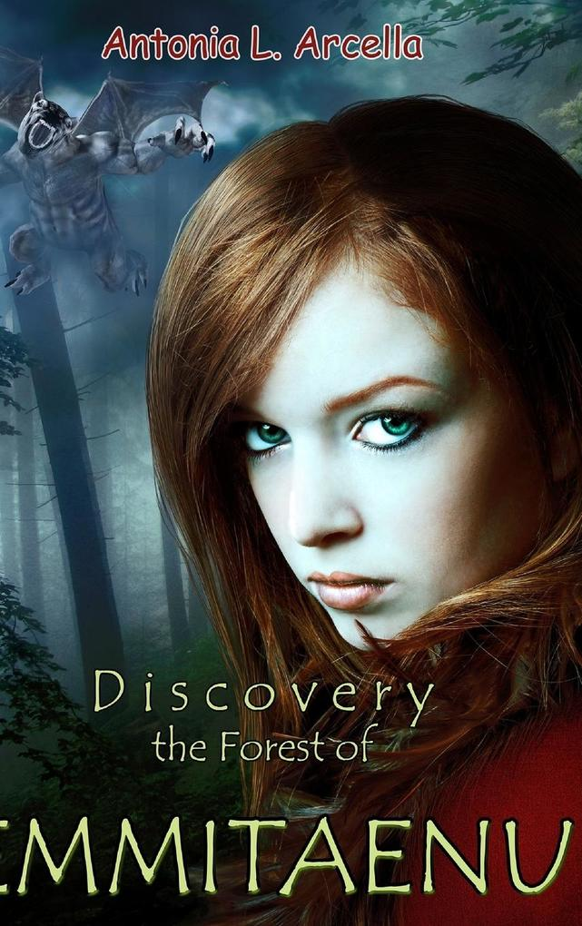 EMMITAENU, Discovery the Forest of.pdf