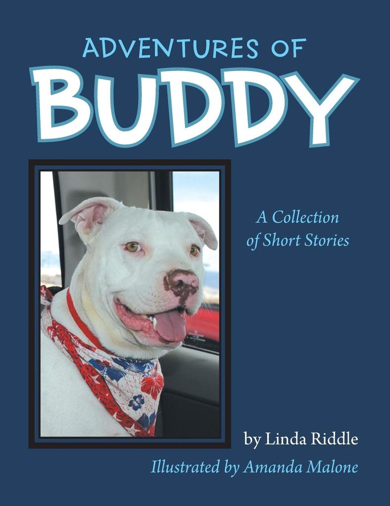 Adventures of Buddy: A Collection of Short Stories.pdf