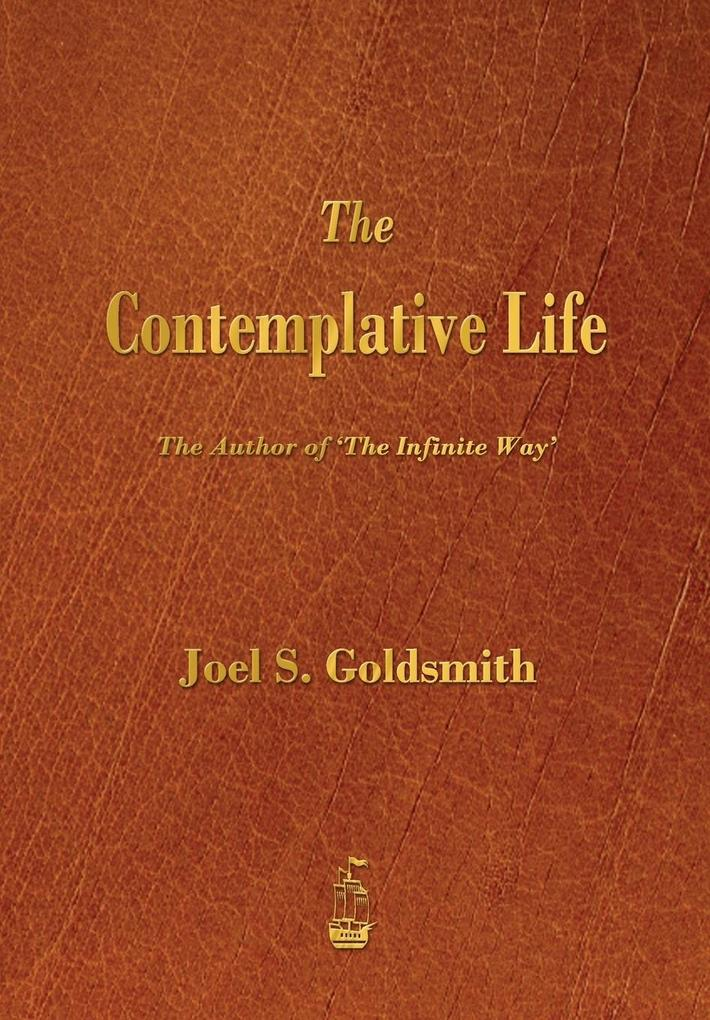 The Contemplative Life.pdf