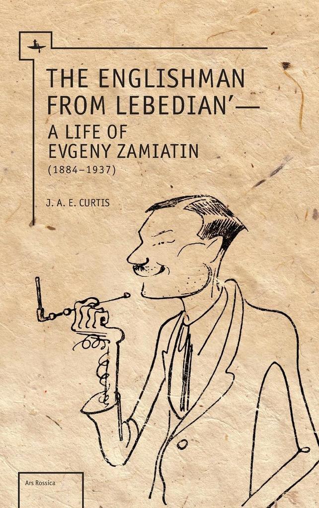 The Englishman from Lebedian.pdf