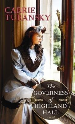 The Governess of Highland Hall: Edwardian Brides.pdf