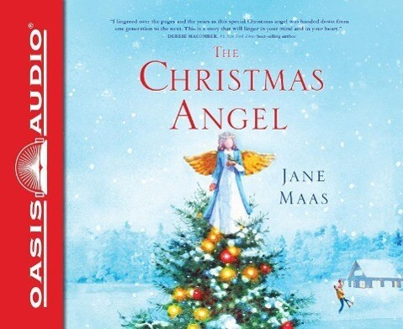 The Christmas Angel.pdf