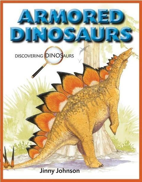 Armored Dinosaurs.pdf