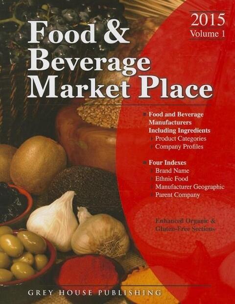 Food & Beverage Market Place: Volume 1 - Manufacturers, 2015.pdf