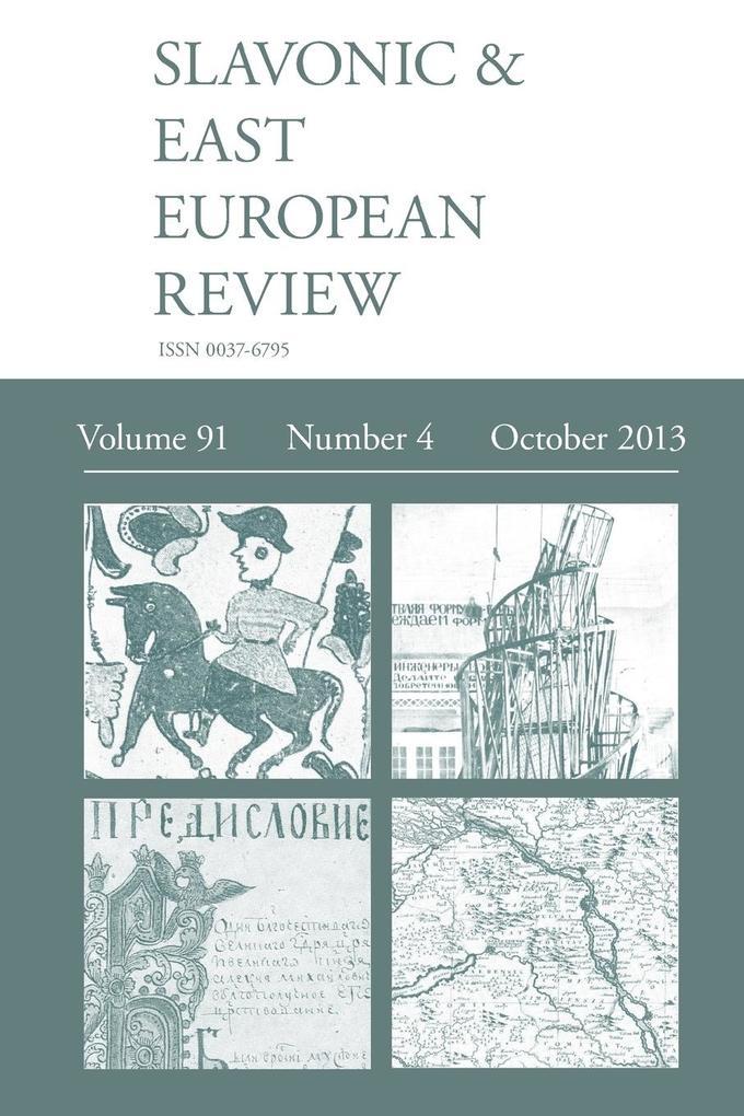 Slavonic & East European Review (91.pdf