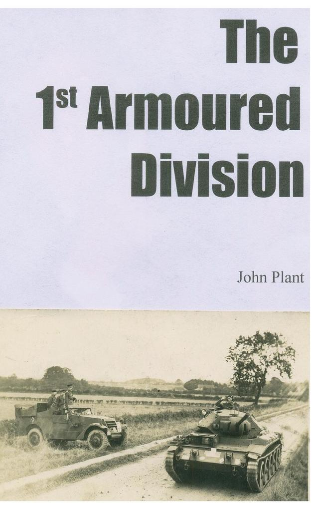 The 1st Armoured Division.pdf