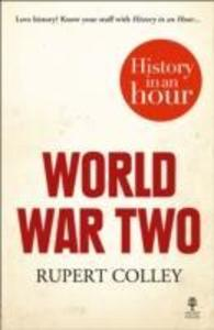 World War Two: History in an Hour.pdf