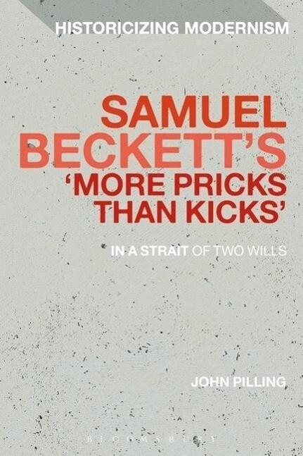 Samuel Becketts More Pricks Than Kicks.pdf