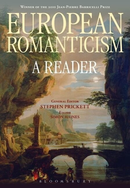 European Romanticism: A Reader.pdf