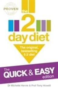The 2-Day Diet: The Quick & Easy Edition.pdf