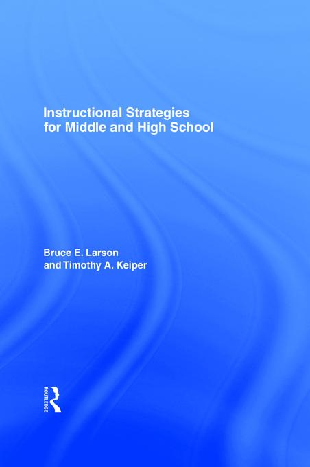 Instructional Strategies for Middle and High School.pdf