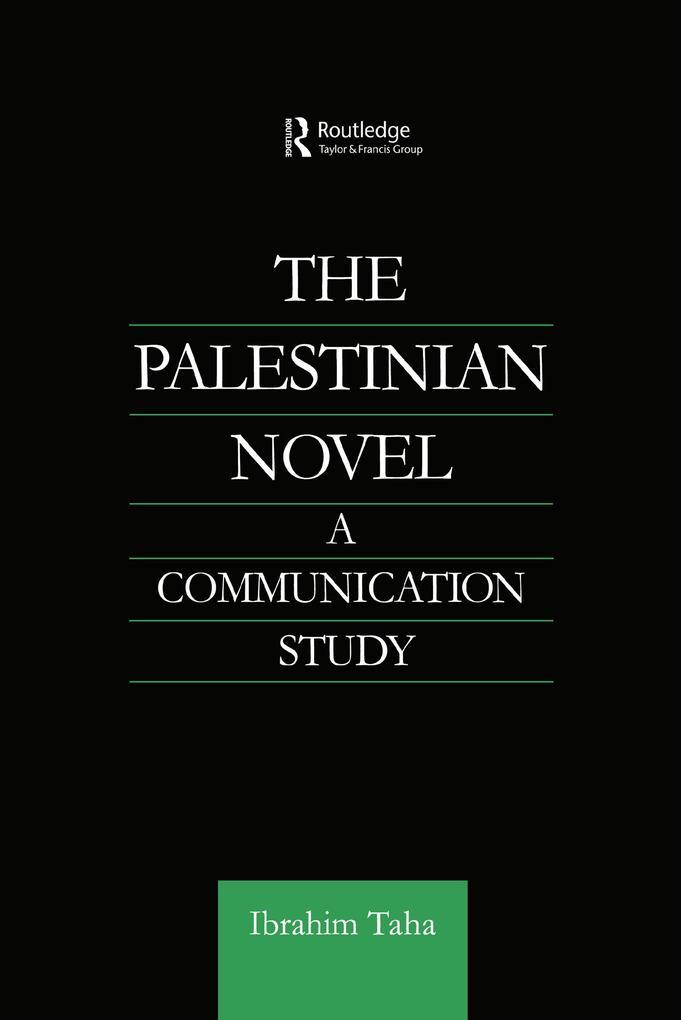 The Palestinian Novel.pdf