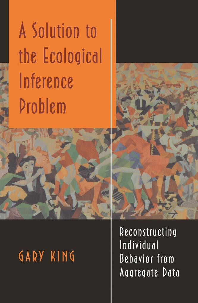 Solution to the Ecological Inference Problem.pdf
