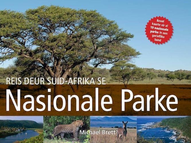Reis Deur Suid-Afrika Se Nasionale Parke.pdf
