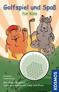 Golfspiel & Spaß für Kids