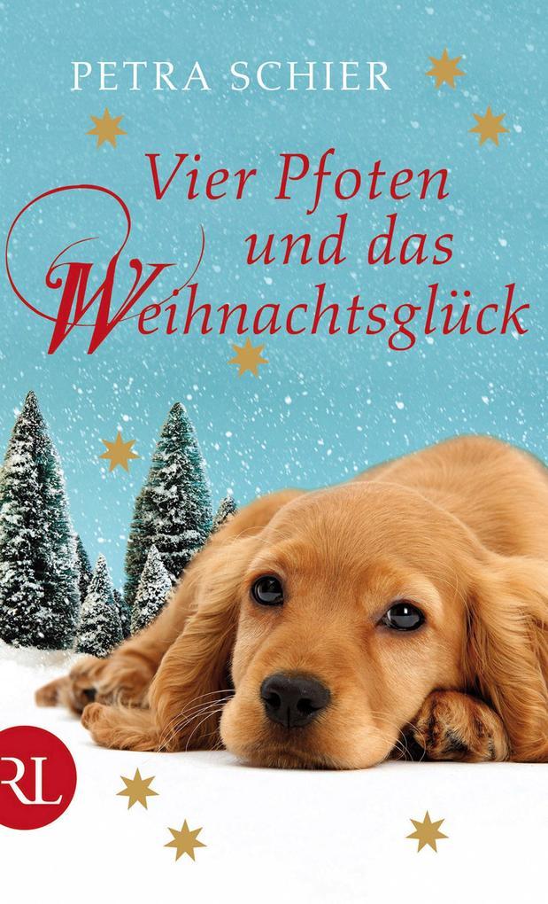 Vier Pfoten und das Weihnachtsglück.pdf