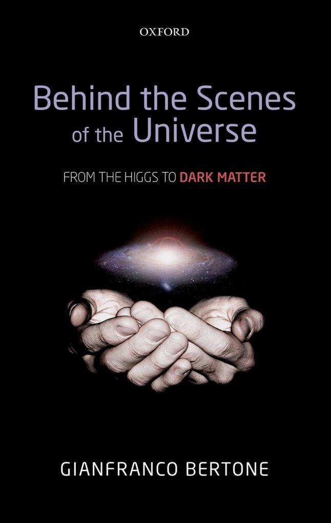Behind the Scenes of the Universe als eBook epub