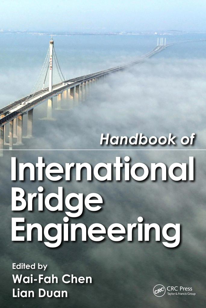 Handbook of International Bridge Engineering als eBook pdf