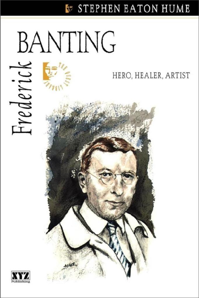 Frederick Banting als eBook epub