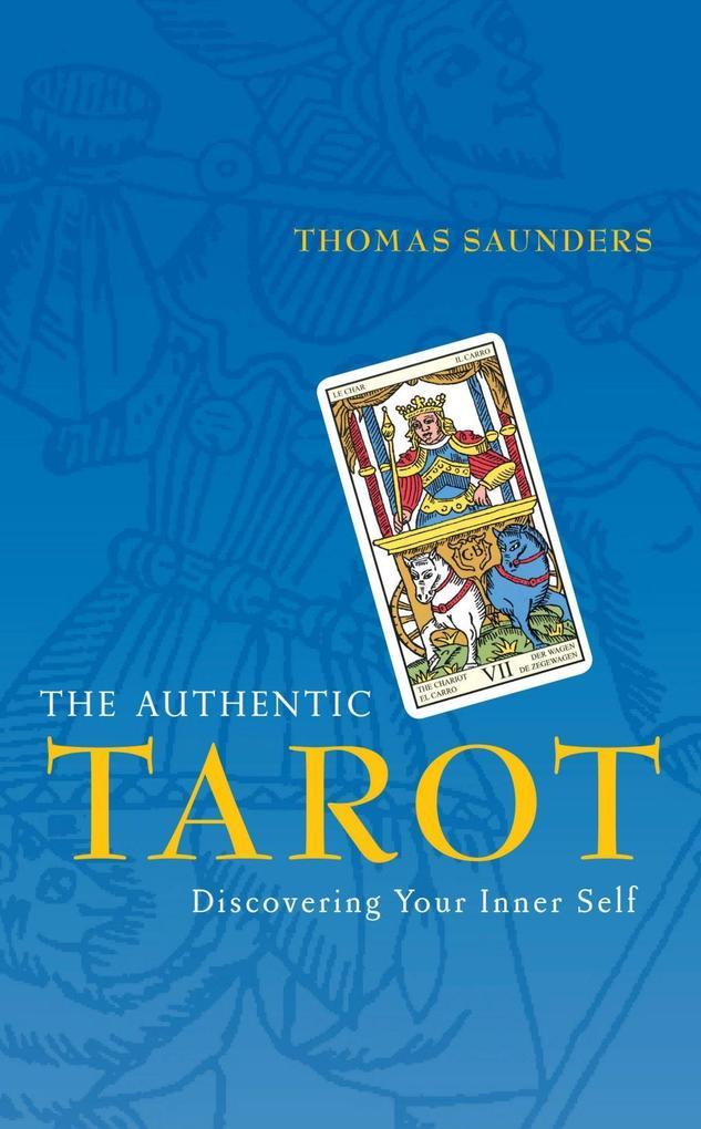 The Authentic Tarot.pdf