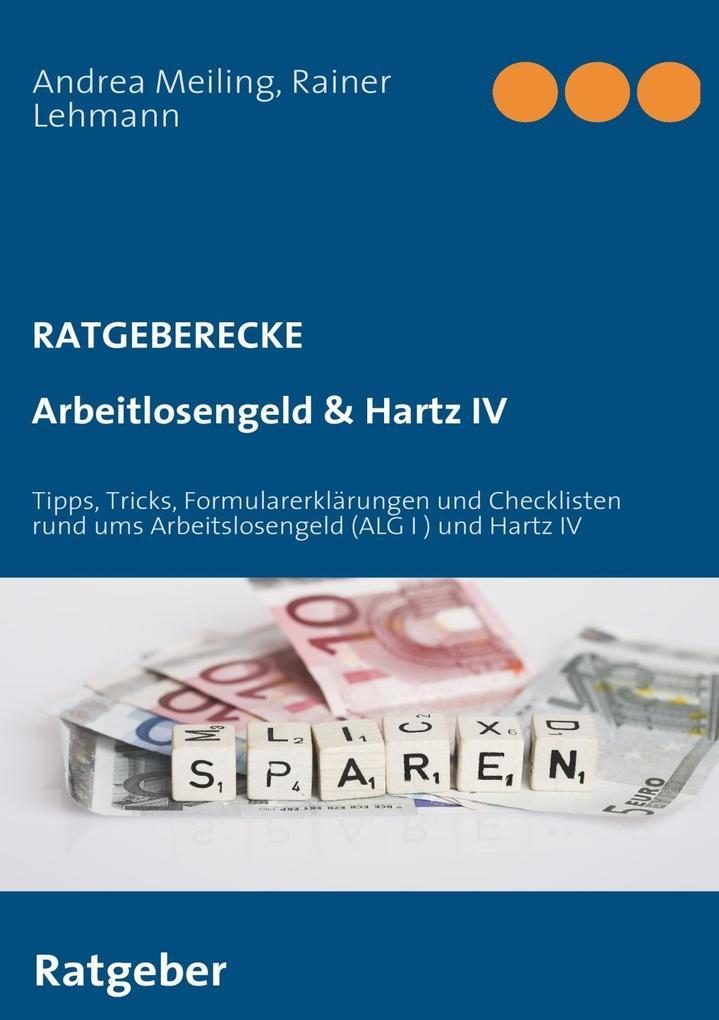 Arbeitlosengeld & Hartz IV.pdf