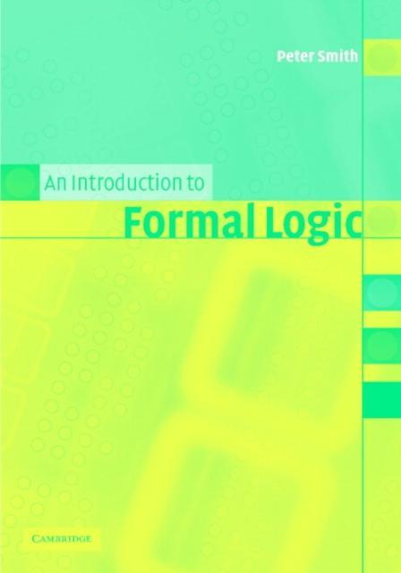 Introduction to Formal Logic.pdf