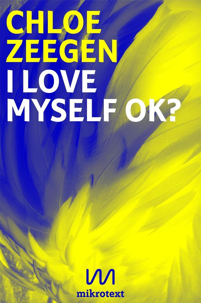 I love myself ok?.pdf