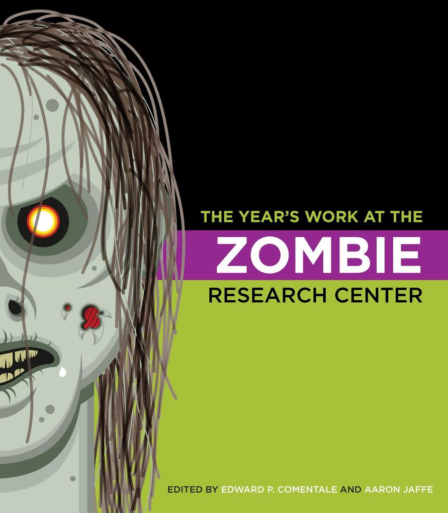 The Years Work at the Zombie Research Center.pdf