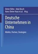 Deutsche Unternehmen in China