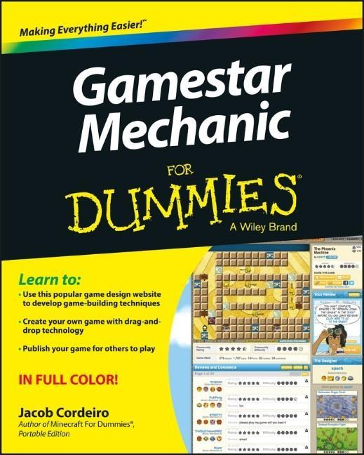 Gamestar Mechanic For Dummies.pdf