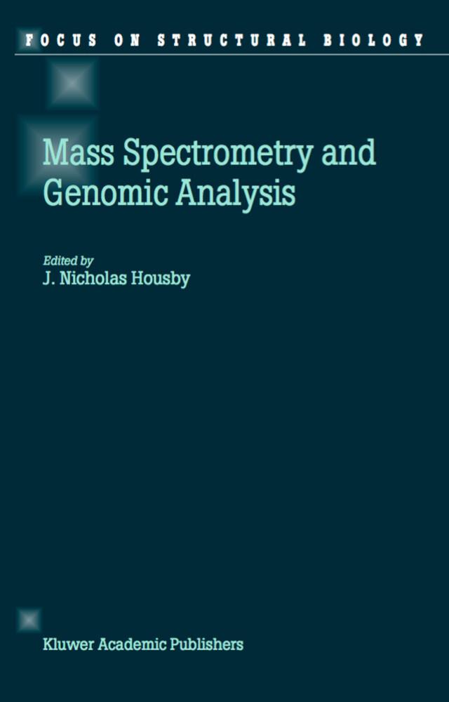 Mass Spectrometry and Genomic Analysis.pdf