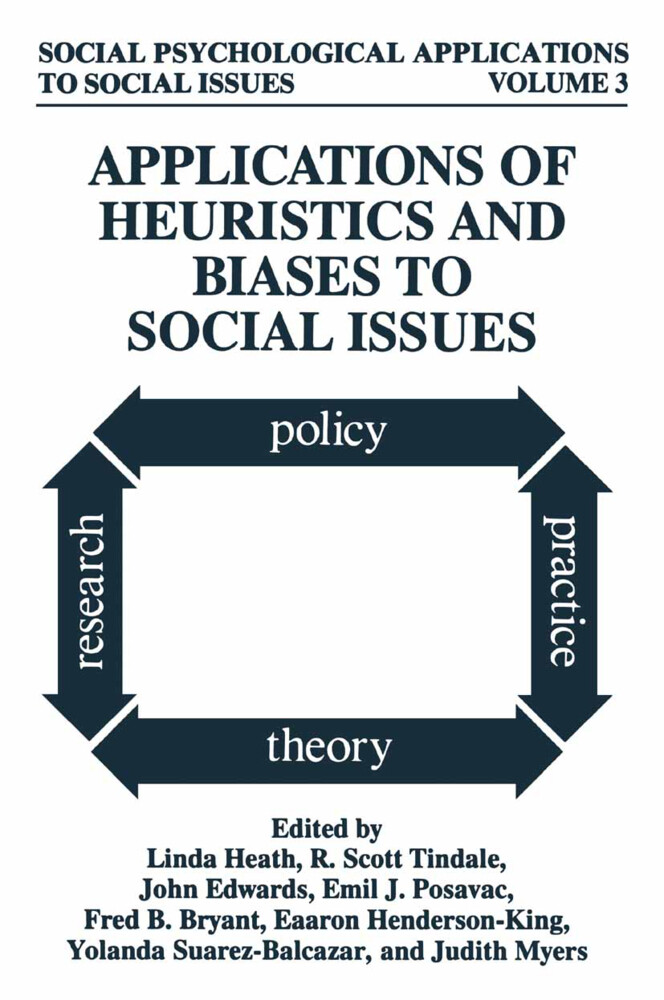 Applications of Heuristics and Biases to Social Issues.pdf
