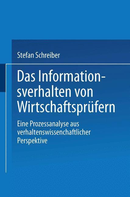Das Informationsverhalten von Wirtschaftsprüfern.pdf